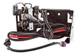 Trim Pump Replacement