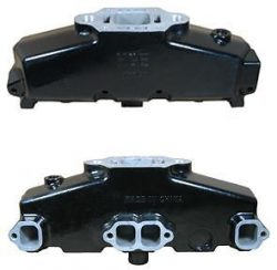 Mercruiser V8 Manifolds