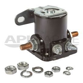 Mercruiser 3 7 litre, 470, 170 Replacement Slave Solenoid